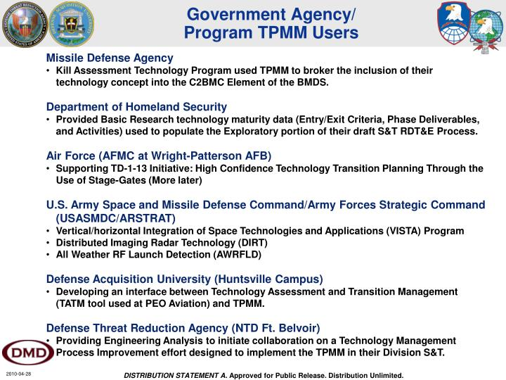 Government Agency/
