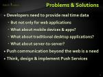 problems solutions1