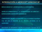 introducci n a microsoft windows xp1