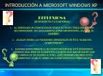introducci n a microsoft windows xp2