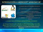 introducci n a microsoft windows xp7