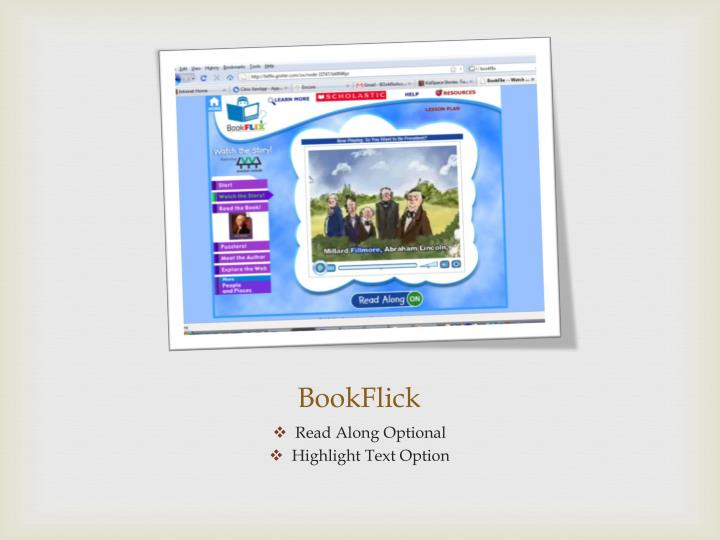 BookFlick