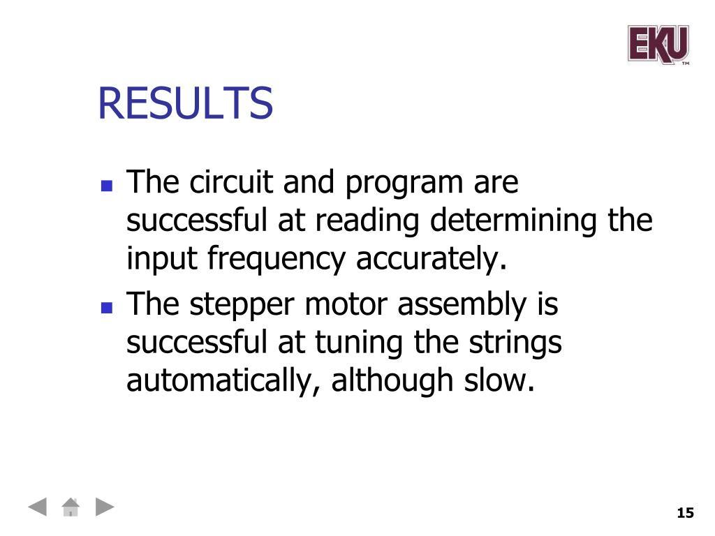 PPT - Eguitar tuner PowerPoint Presentation - ID:1576728
