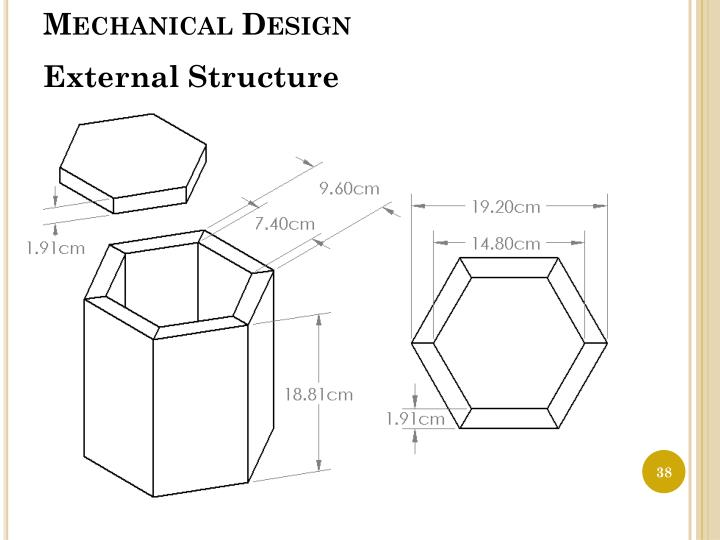 Mechanical Design