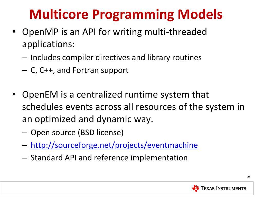 PPT - KeyStone Software Ecosystem Overview PowerPoint Presentation