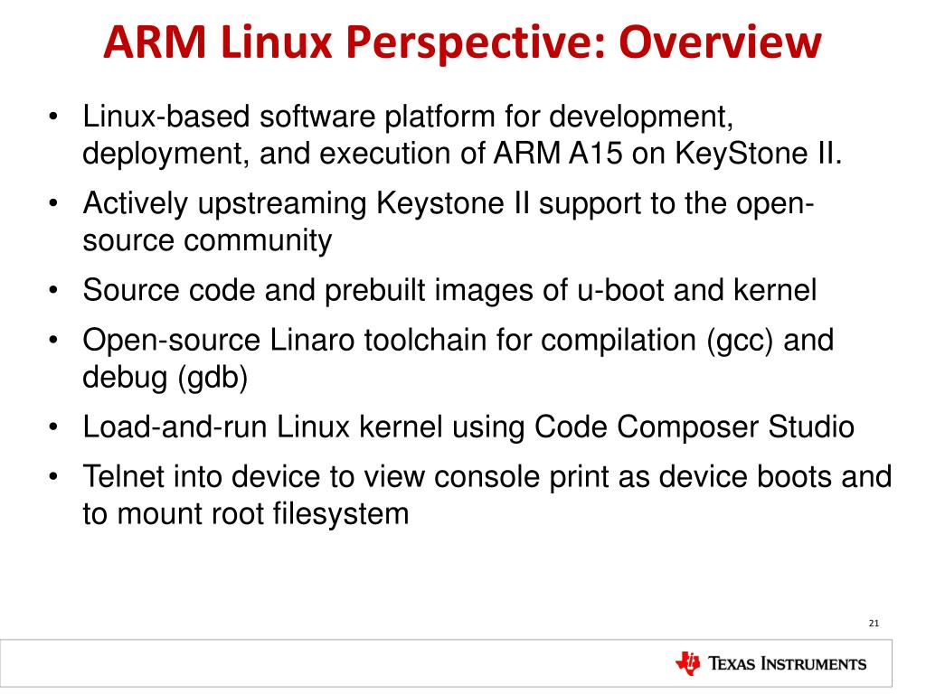 PPT - KeyStone Software Ecosystem Overview PowerPoint