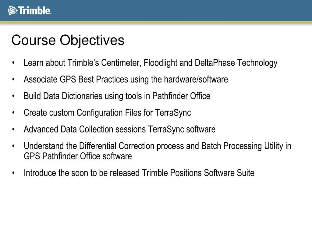 PPT - Trimble Navigation Contacts PowerPoint Presentation - ID:1577609