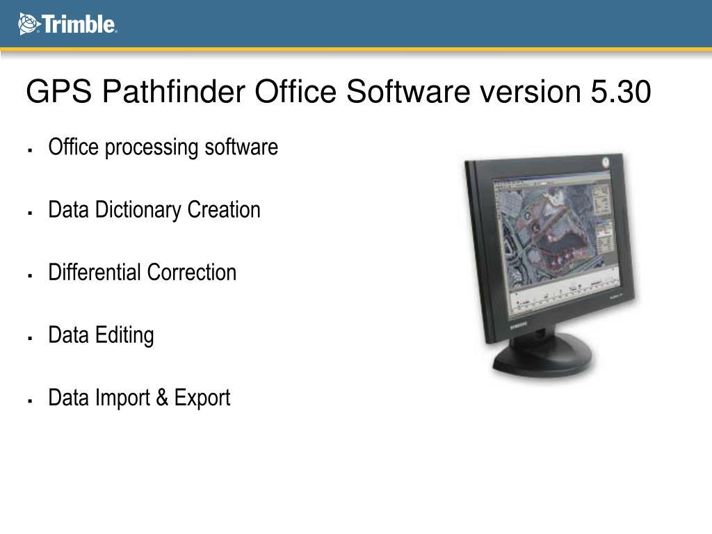 PPT - Trimble Navigation Contacts PowerPoint Presentation