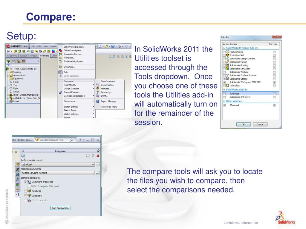 PPT - Choose Your Own Adventure: In SolidWorks Professional