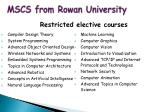 mscs from rowan university3