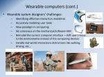 wearable computers cont1