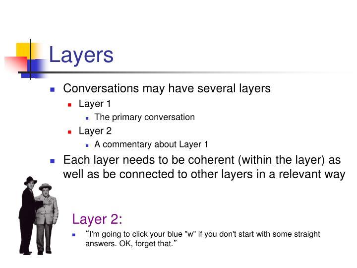 Layer 2: