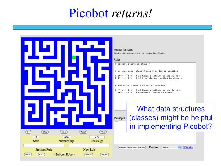 Picobot