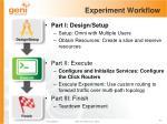 experiment workflow2