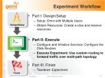 experiment workflow3