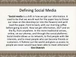 defining social media1