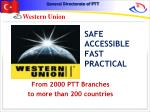 safe accessible fast practical