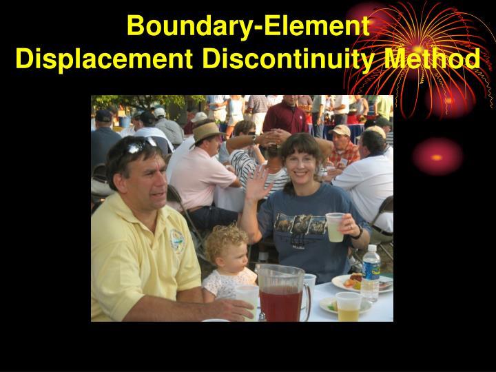 Boundary-Element