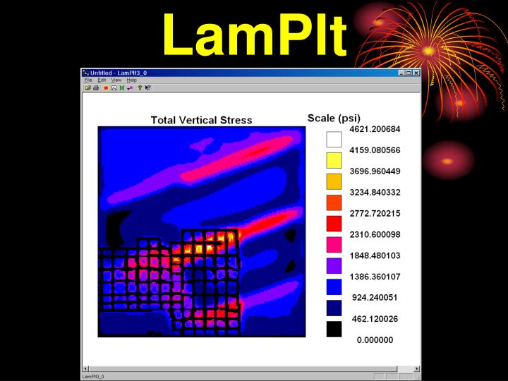 LamPlt