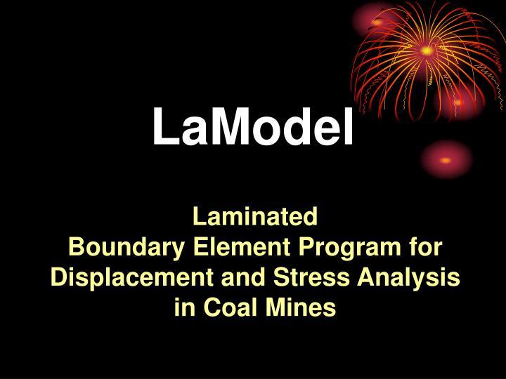 LaModel