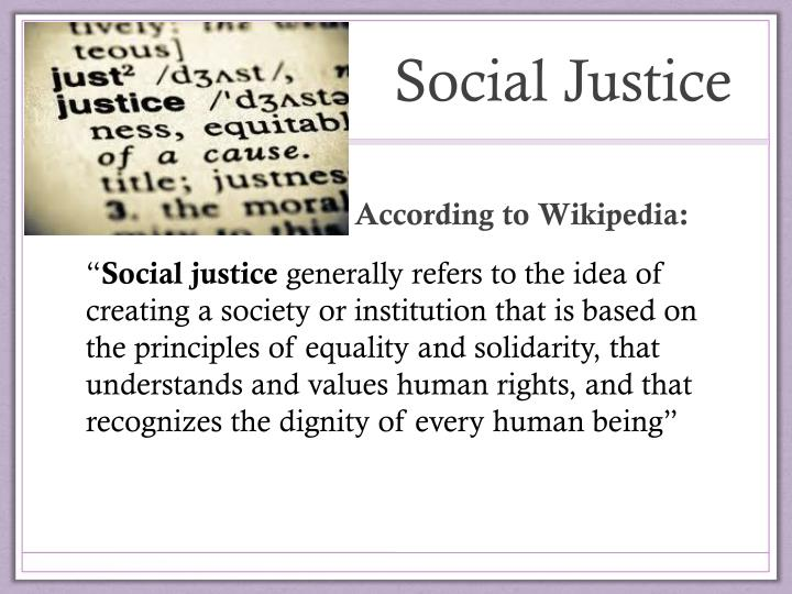 the idea of social justice Idea of a set of principles, distribution of rights and privileges - assessing a society's institutions as a whole, idea of social justice socialists and technocrats, like saint-simon - defenders of free markets, and of laissez-faire, contempt for the ancien régime.