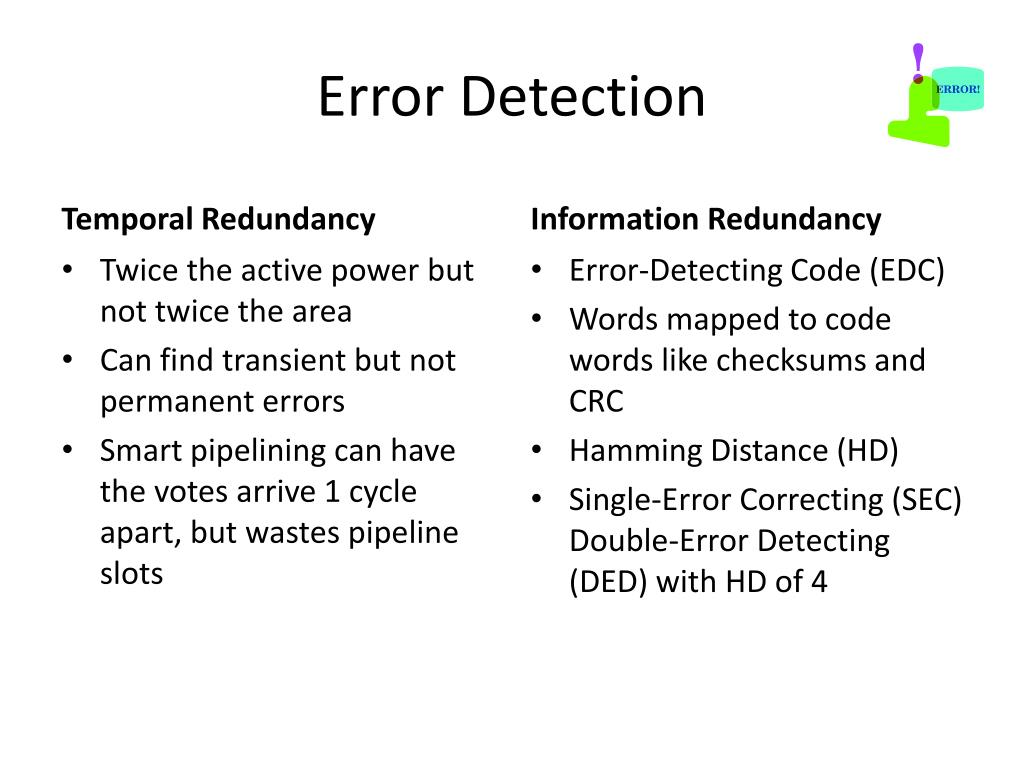 PPT - Fault Tolerance in Embedded Systems PowerPoint