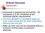 school success2