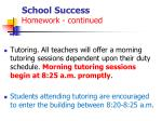 school success3