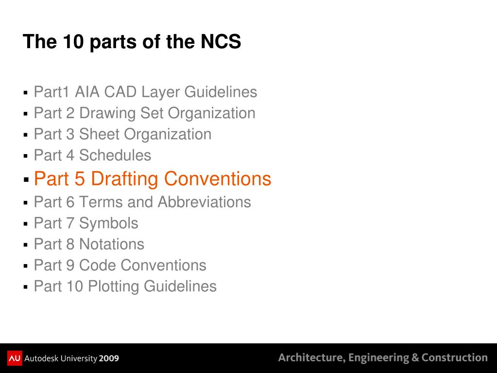 PPT - Revitizing the U S  National CAD Standard PowerPoint