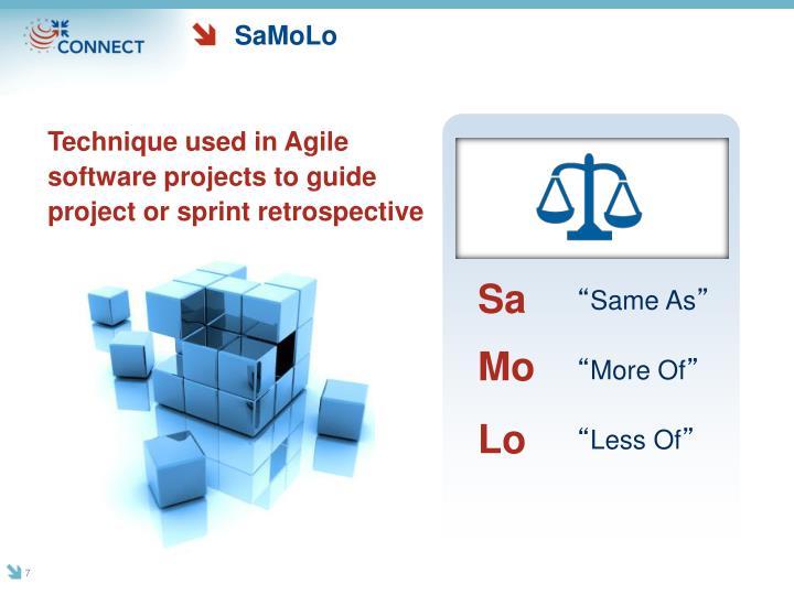 SaMoLo