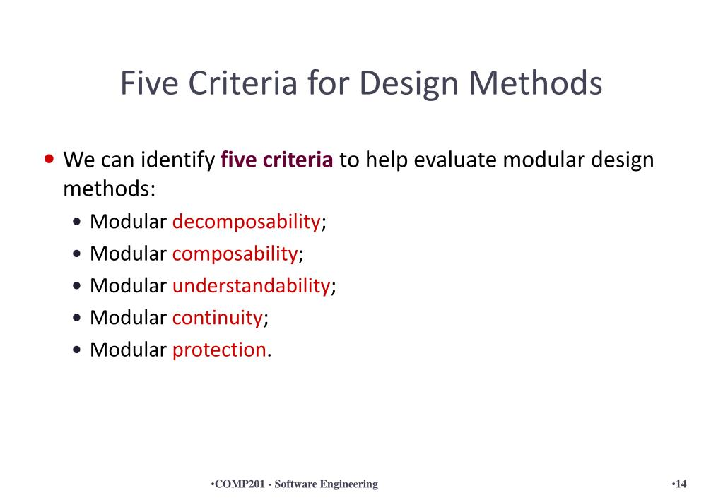 Ppt Software Engineering Comp 201 Powerpoint Presentation Free Download Id 1582813