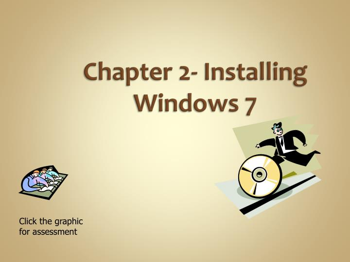 chapter 2 installing windows 7 n.