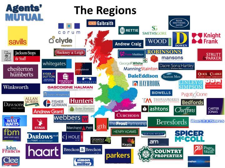 The Regions