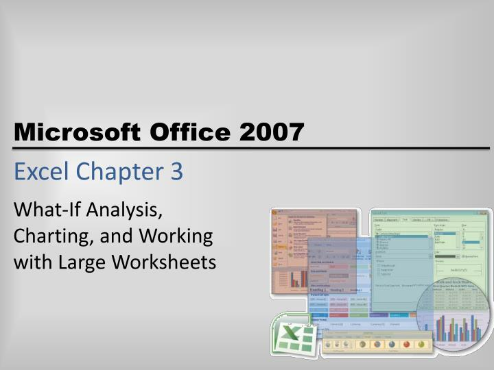 excel chapter 3 n.