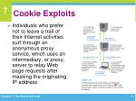 cookie exploits2