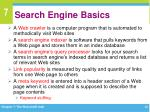search engine basics1