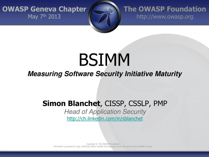 building a balanced software security assurance program Quality assurance programs have one major focus, assuring that an organization is adhering to standards knowing how to build a quality assurance program.