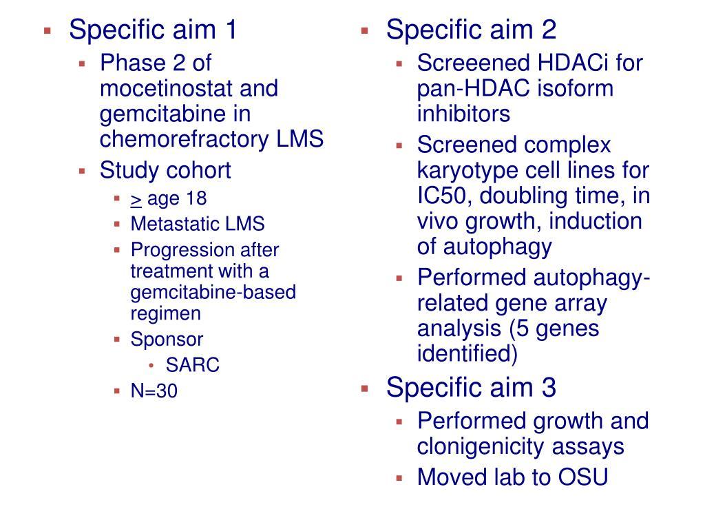 PPT - SARC Sarcoma SPORE PowerPoint Presentation - ID:1584661