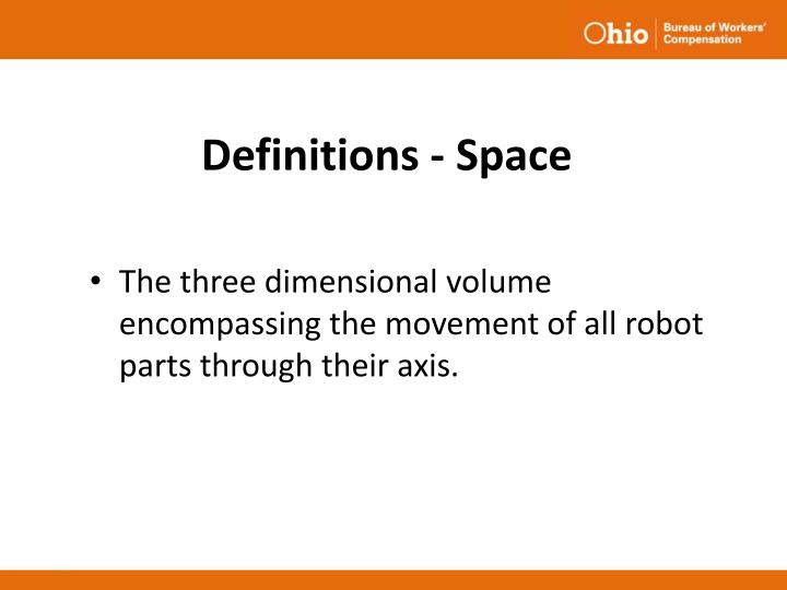 Ppt Ansi Ria R15 06 2012 Industrial Robots And Robot Systems Safety Requirements Powerpoint