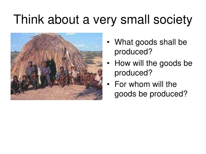 What goods shall be produced?