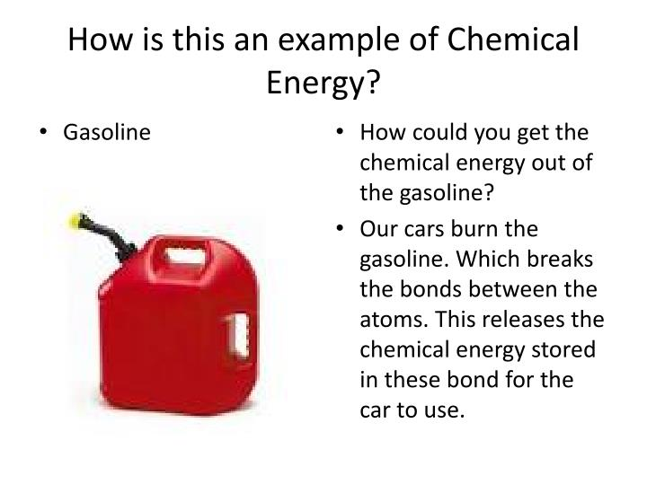 Ppt What Are Other Types Of Energy Powerpoint Presentation Id