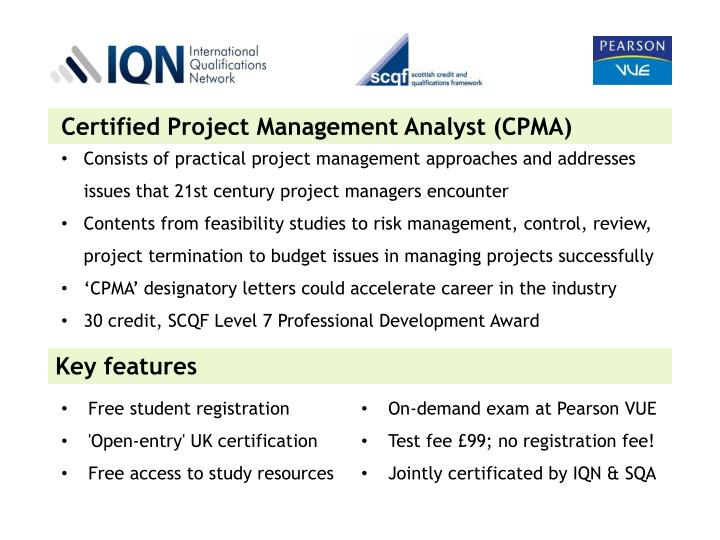 PPT - IQN Awards PowerPoint Presentation - ID:1586231