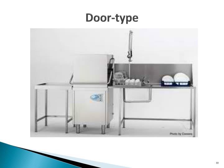 Door-type