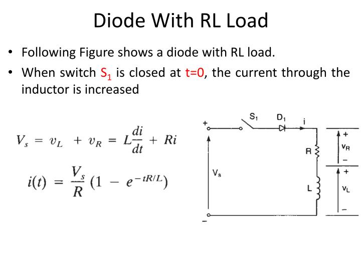 Diode With