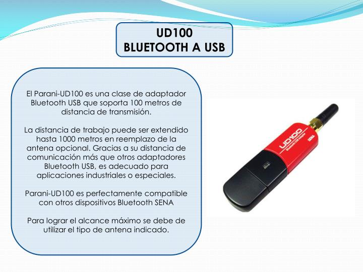 UD100