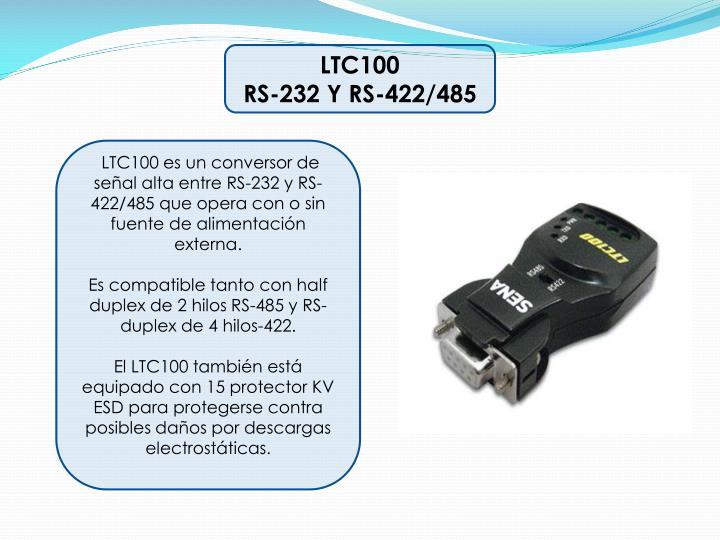 LTC100