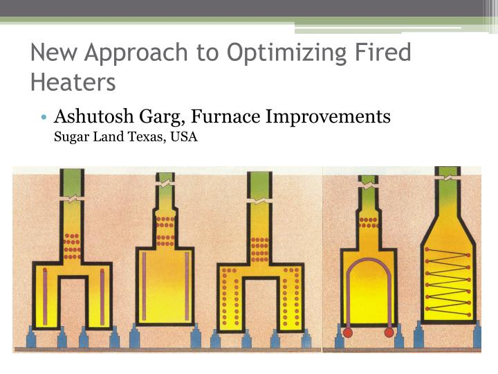 new approach to optimizing fired heaters n.