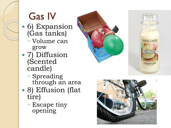 Gas IV
