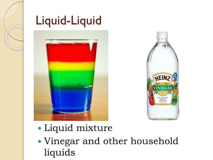 Liquid-Liquid