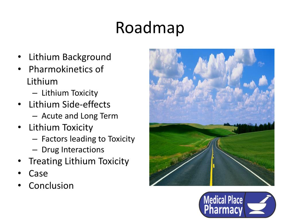 100 road map powerpoint template free 100 free powerpoint road map powerpoint template free ppt lithium toxicity powerpoint presentation id 1588139 toneelgroepblik Choice Image